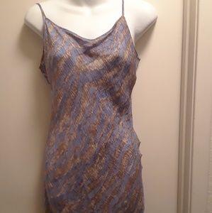 Diane Von Furstenberg 2piece Dress/nightie Size 10